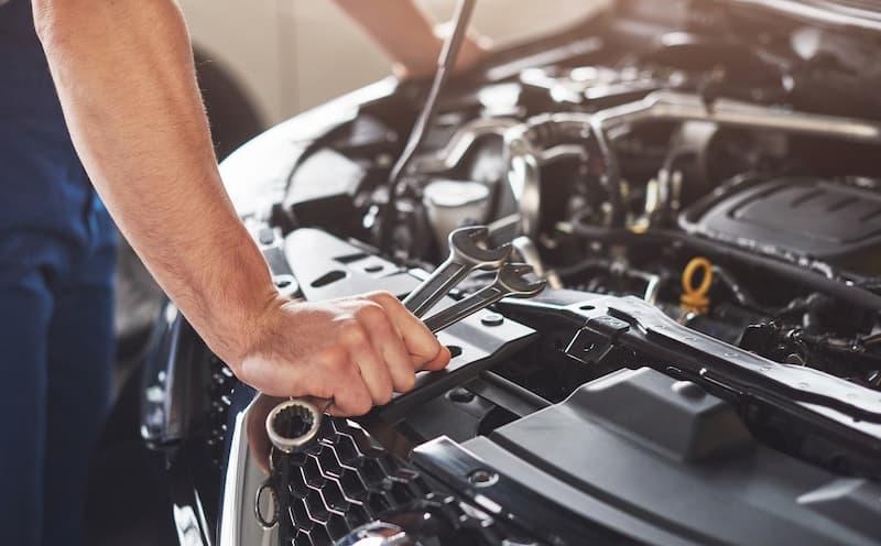 Кредит на авто под ремонт